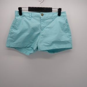 "Old Navy Flat Front Pocket 3"" Chino Casual Shorts"